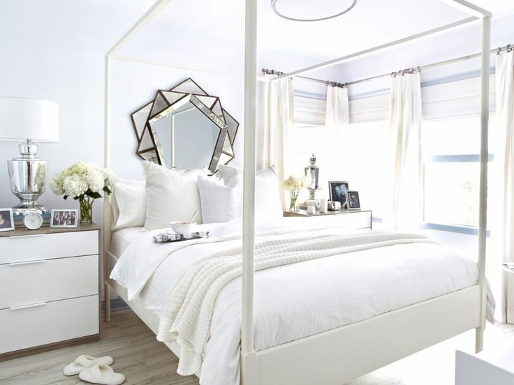 Interior Design Tips For A Small Bedroom. Tiny BedroomsWhite ...