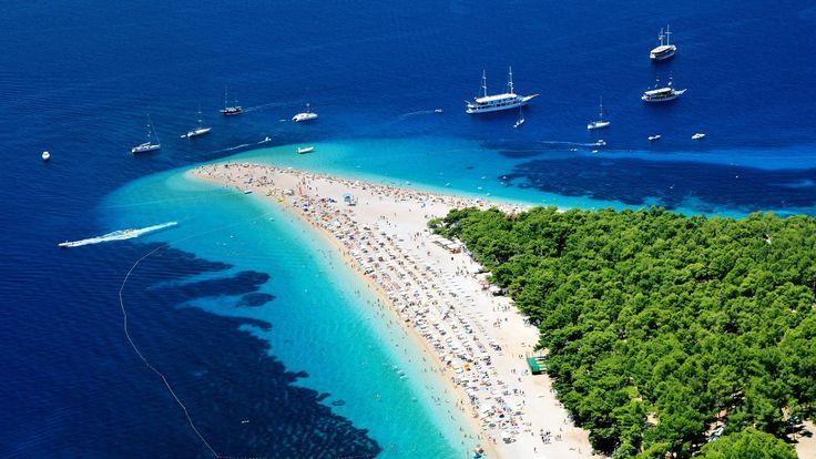 Vacanze in Croazia? Scopri le spiagge più belle. #Croazia, #Mare, #Spiagge, #Vacanza http://travel.cudriec.com/?p=3036
