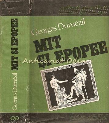 Mit Si Epopee - Georges Dumezil