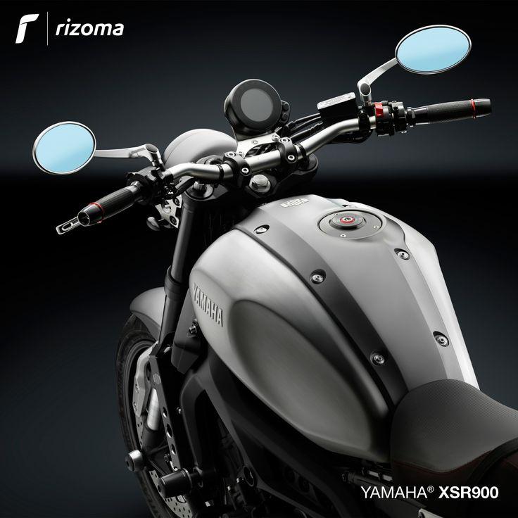 Rizoma Accessory Line for YAMAHA® XSR 900