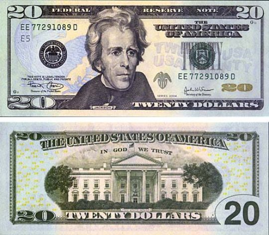 السعر 200 100 Dolar: Printable Money Front And Back