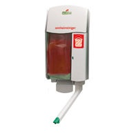 Ecodos dispenser emmer 5-7 L.