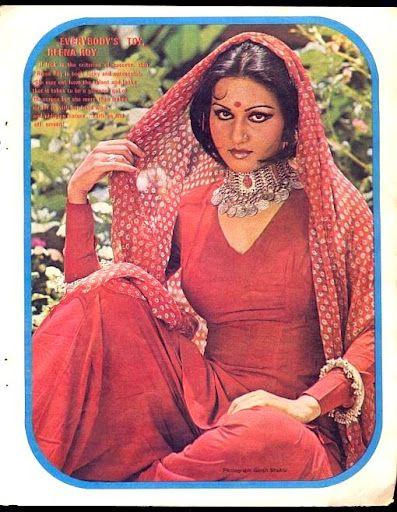 #Reena Roy #bollywood