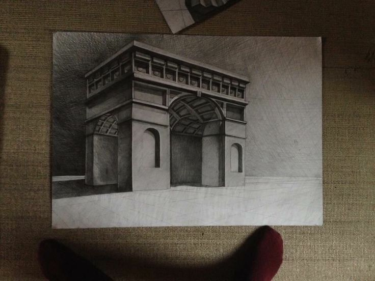 #architecture #sketchbook #sketch