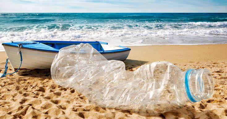 Med SOS,bottle beach