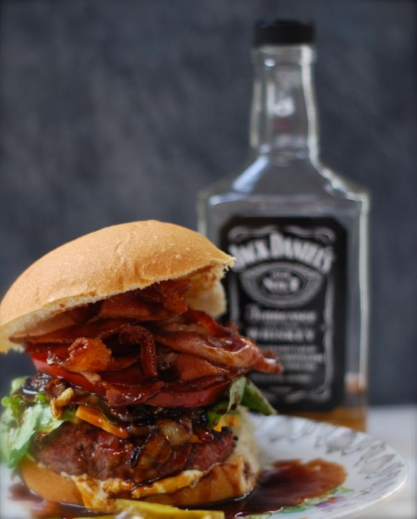 11 Mouth Watering London Burgers You Have to Try