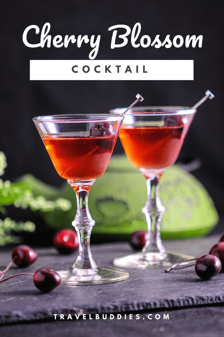Pin On Festive Cocktail
