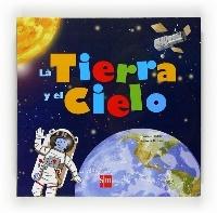 A partir de 4 años.   Una edición muy atractiva para los niños. Disfrutarás (o te acomplejarás) viendo como las pequeñas esponjitas se aprenden los nombres de los planetas, el ciclo de la lluvia, cuáles son los planetas gaseosos (me hizo mucha gracia este punto que jamás se me hubiera ocurrido incluir en un cuento para niños), etc.
