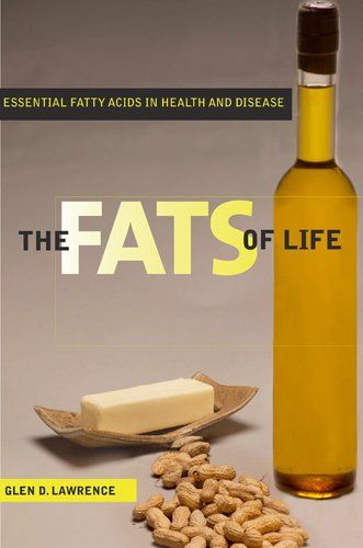 The Fats of Life: Essential Fatty Acids in Health and Disease by Professor Glen D. Lawrence http://www.amazon.com/dp/0813554233/ref=cm_sw_r_pi_dp_DMSdwb0Q2F0M6