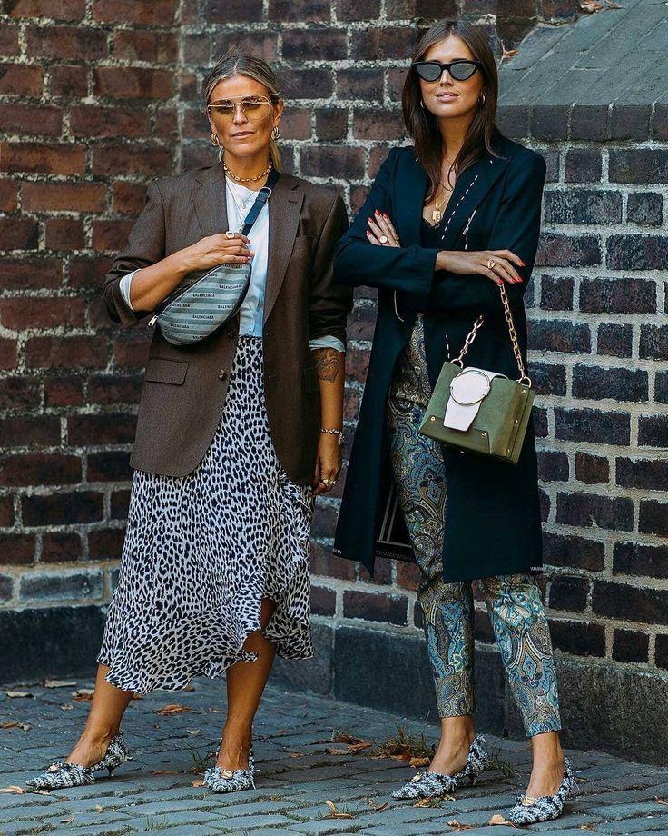 Copenhagen Fashion Week SS19 @streetrends