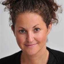 Suzanne Whitelaw, Marketing Manager