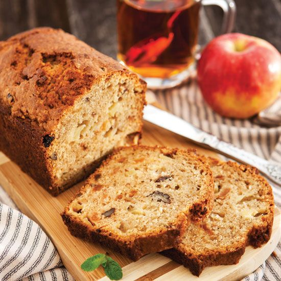 how to make banana nut bread from scratch