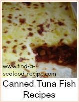 I cook with tinned tuna regularly. It is so versatile, quick and easy to prepare, tasty, economical - one can is normally enough to make a meal for two or three people with the addition of other ingredients. It doesn't smell much either, which is an issue most people have when cooking fish! These canned tuna fish recipes will make the problem of what's for tea much easier - just open the cupboard, take out your canned tuna fish and away you go :-)