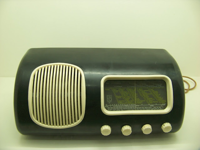 Beolit 39 radio - Bang & Olufsen (1939)