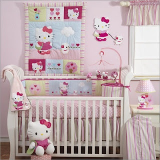 Hello kitty hmm for my friends when they have kids