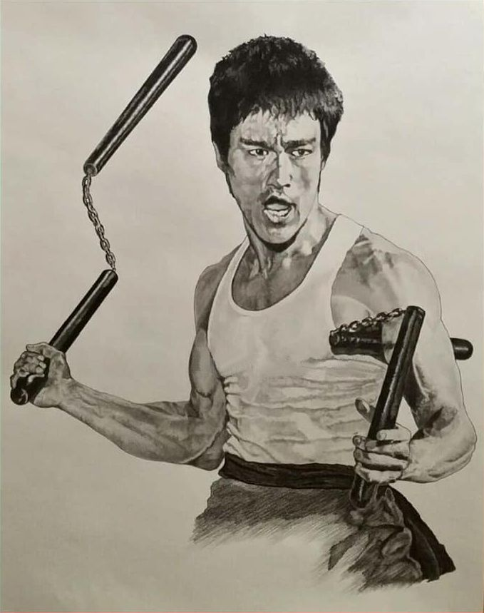 Pin By Pedro Diaz On Bruce Lee Bruce Lee Art Bruce Lee Martial Arts Bruce Lee Photos