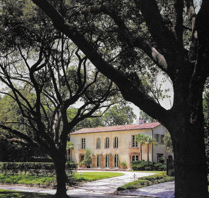 If you are from Houston, you have most likely seen a few splashy articles about an historic house recently put up for sale. The house is a ...