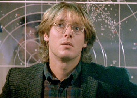 James Spader as Dr. Daniel Jackson | Stargate
