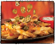 Learn how to make Chili's Texas Cheese Fries! Yum :-).