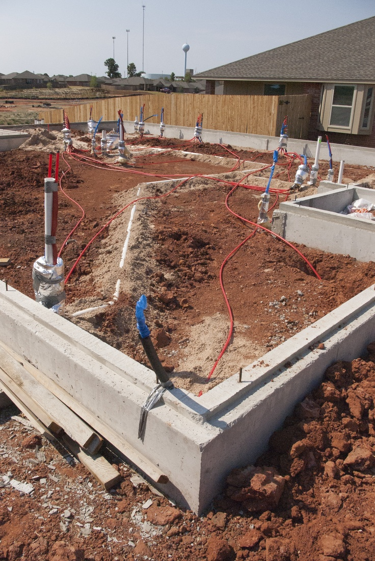 Pex piping may be the biggest revolution in plumbing since