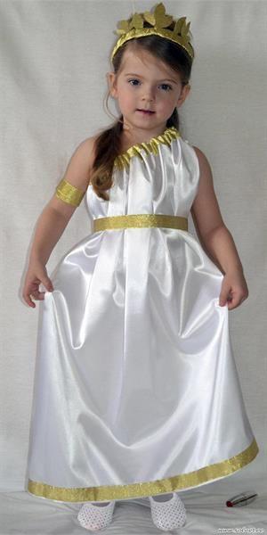 Костюм египетской богини сшить