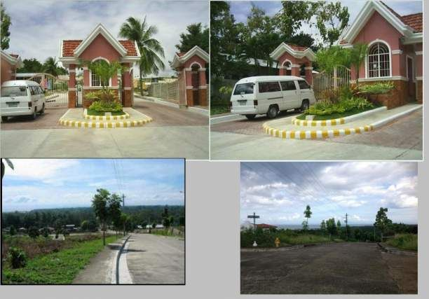 Christmas Promo titled LOT as low as P3,120 a month in Perelos, Carcar City (Carcar City, Cebu)