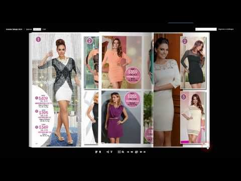 catalogo cklass rebajas ropa y calzado 2016 - YouTube