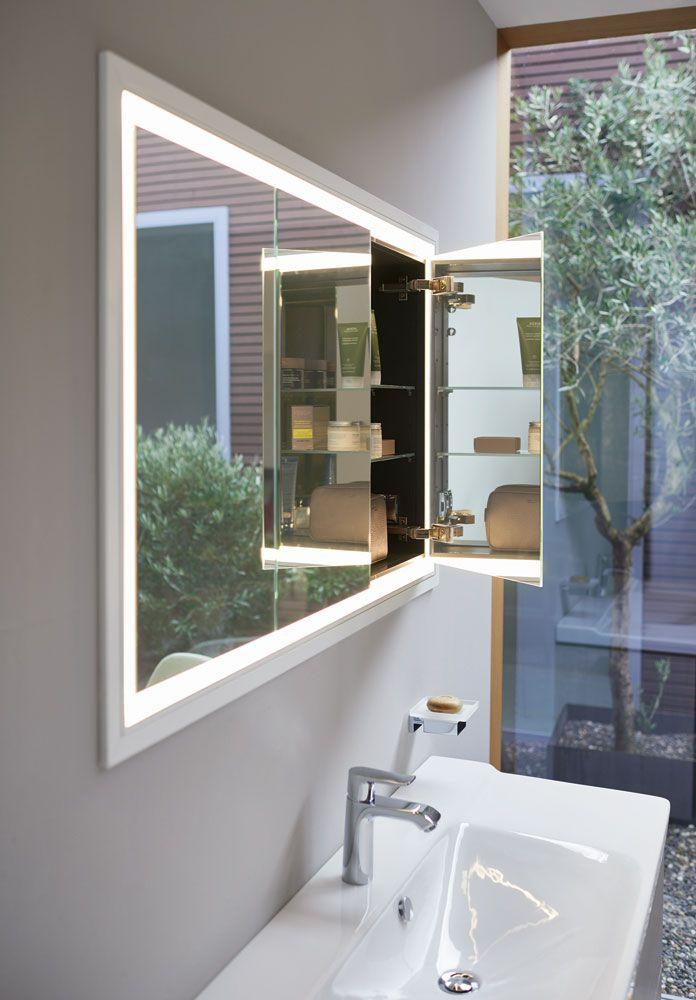 oltre 25 fantastiche idee su armadietto a specchio da bagno su ... - Idee Specchio Bagno