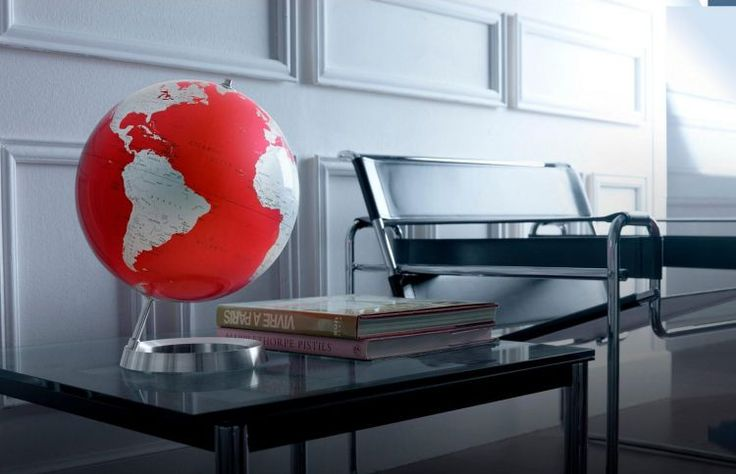 Atmosphere Anglo Globe - beautiful globe for sale  (1)
