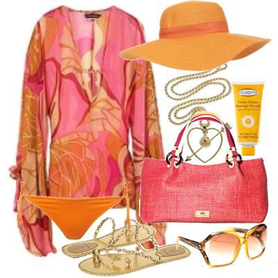 love: Colors Combos, Beaches Umbrellas, Beachwear, Fashion Houses, Summer, Wear Lov Colors Mor, Pools, Umbrellas Drinks, Colors Mor Length