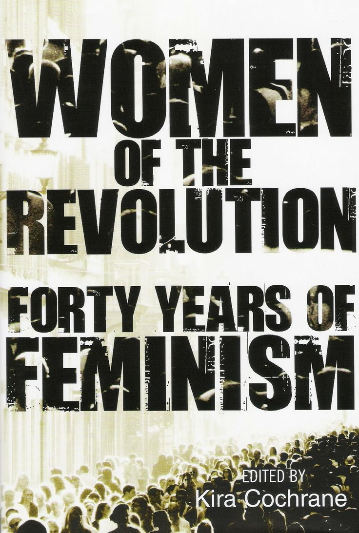 This collection brings together - for the first time - the very best of the Guardian's feminist writing.