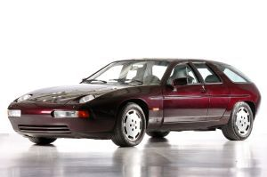 Throwback Thursday: Porsche Sedans and the Ancestors of the Panamera. The history of the four-door Porsche.