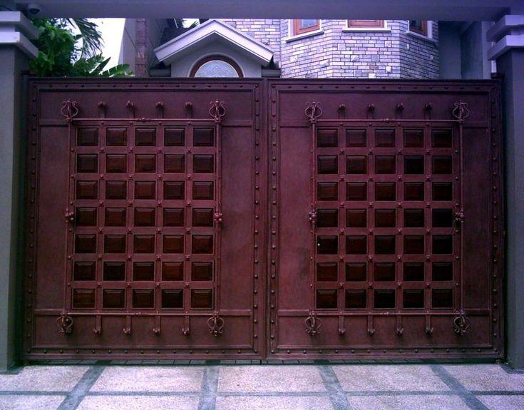 70 best Gates images on Pinterest Entrance doors, Front doors - gatehouse security guard sample resume