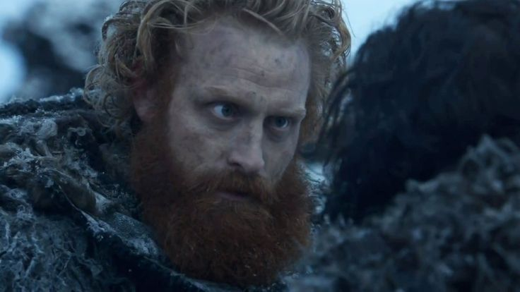 Kristofer Hivju is a Norwegian film actor, producer and writer, known for his role of Tormund Giantsbane, in the HBO fantasy series, Game of Thrones.