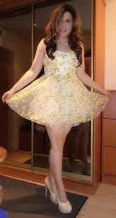 Resultado de imagen de pretty boys in dresses