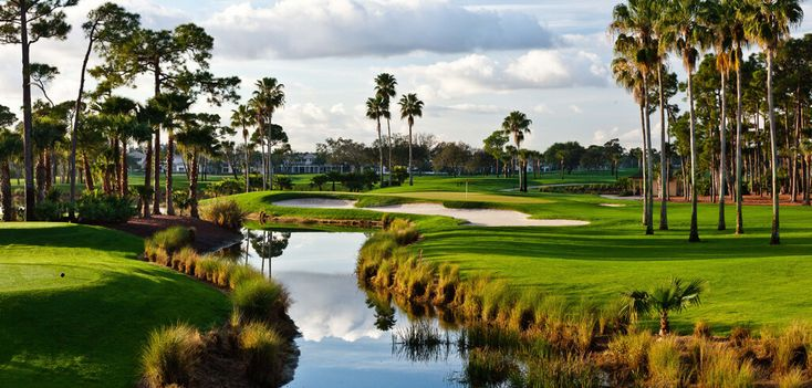 Golf vacation packages specials pga national resort