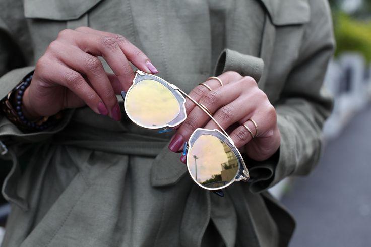 Dior So Real Sunglasses #dior