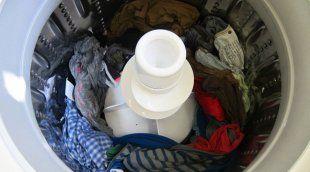 Faire son propre savon à lessive maison écologique