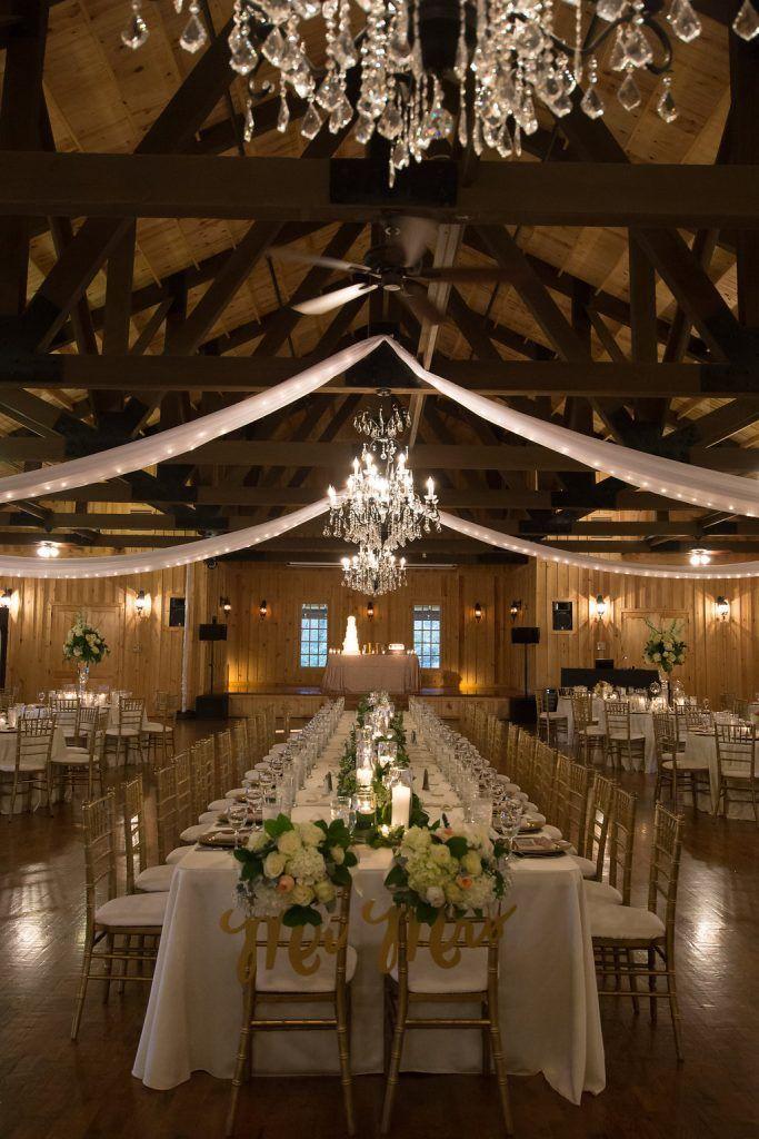 The Ranch style wedding venue in Denton Ranch style