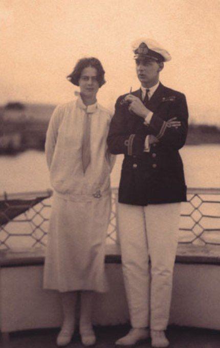 Ileana and Nicolae
