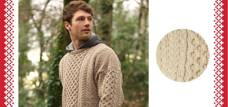 Ирландские свитера