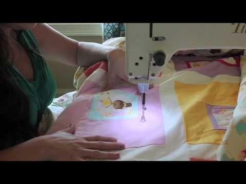 baby lock tiara longarm quilting machine