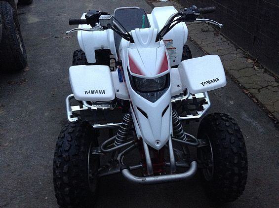 2004 Yamaha Blaster 200 ATV Yamaha For Sale in Schaghticoke, NY A00017 | Want Ad Digest Classified Ads