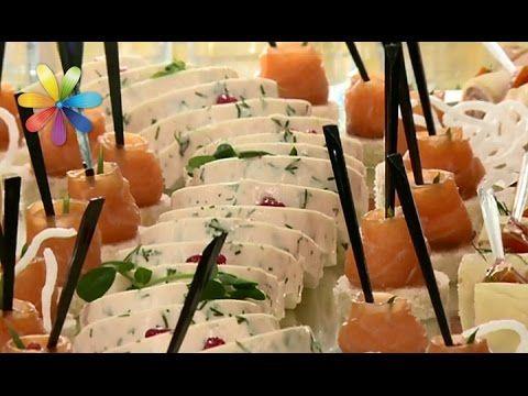 Кулинарный шпион Самвел Адамян: рецепт звездного судака – Все буде добре. Выпуск 868 от 25.8.16 - YouTube