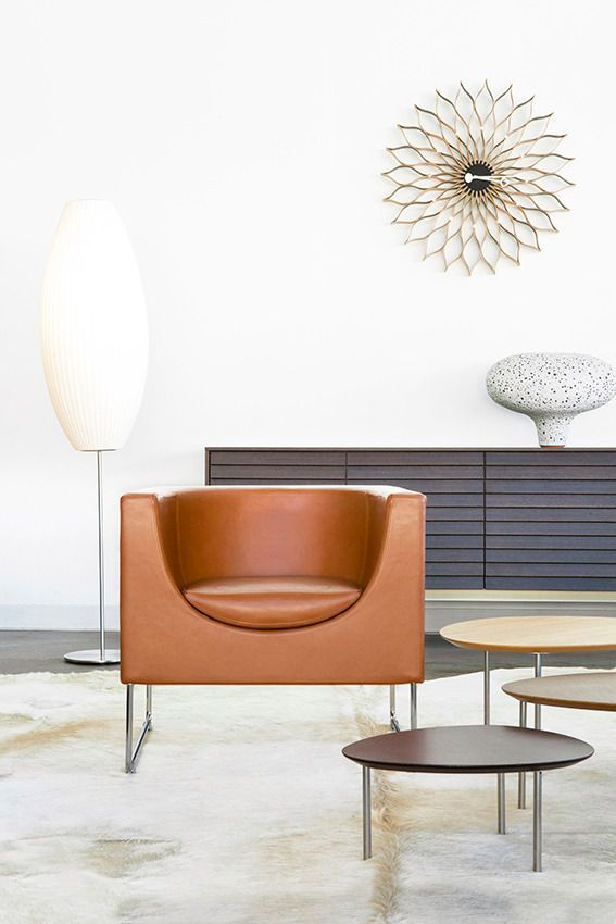 Nube Armchair by Jon Gasca for Stua. Available from Stylecraft.com.au