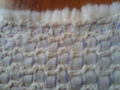 Еще Пины для вашей доски «вязаный мех»
