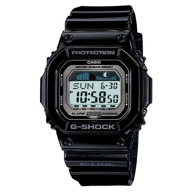 Casio G-Shock Protection Watch Really love G Shocks,
