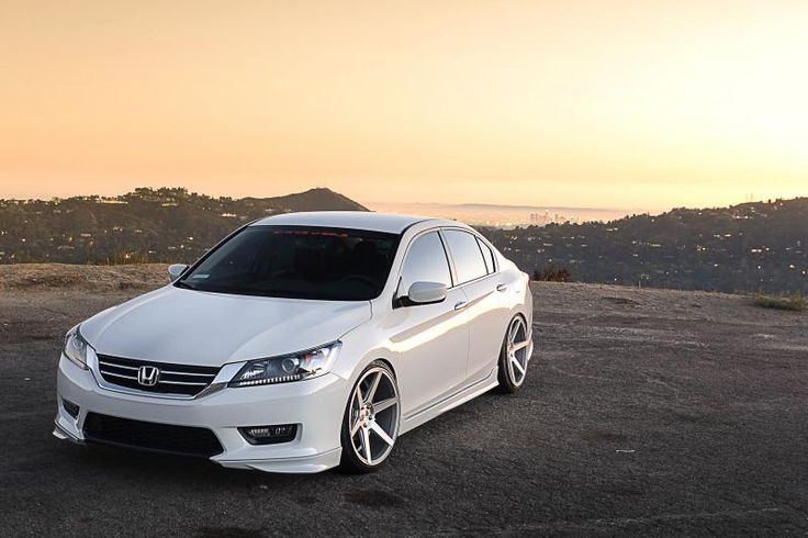 9th Gen Honda Accord