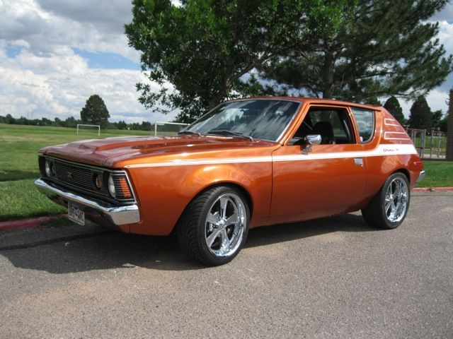 68 best images about AMC Gremlin on Pinterest | Cars ...