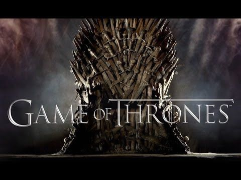 Game of Thrones Season 3: Full Official Soundtrack - YouTube
